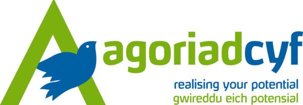 Agoriad Cyf Logo